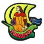 Imán de goma - Olsztyn Kopernik