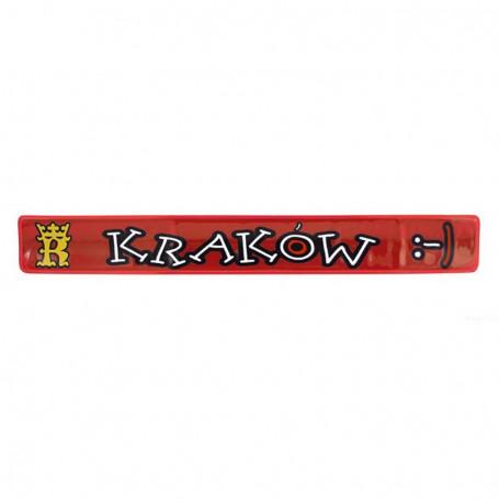 Bande réfléchissante Cracovie