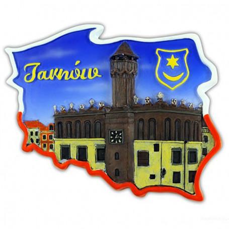 Magnetinis konturas Tarnów