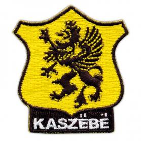 Embroidery patch Kaszëbë