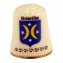 Dedal de cerámica - Goleniów