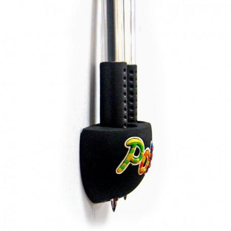 Magnes gumowy - uchwyt na długopisy