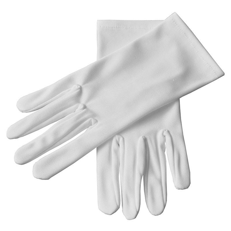 Rękawiczki dla pocztu sztandarowego męskie