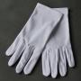Rękawiczki dla pocztu sztandarowego damskie