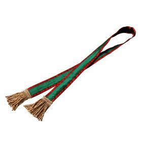 Award ribbon of PZŁ