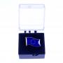 Przypinka, pin flaga Unii Europejskiej w etui