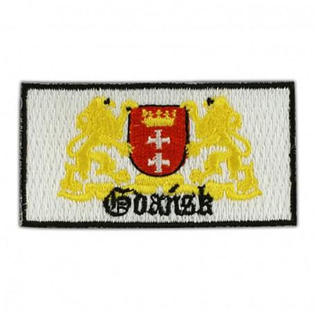 Armoiries de Gdańsk