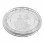 Saint coin Jean Paul II argent
