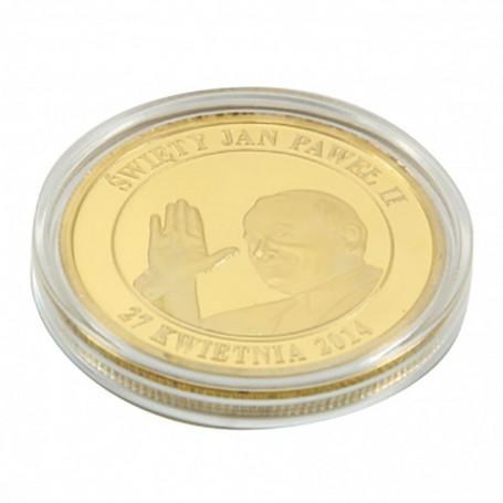 Moneda sagrada Zloty de Juan Pablo II