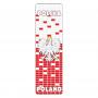 Marque-page pour 2D Pologne