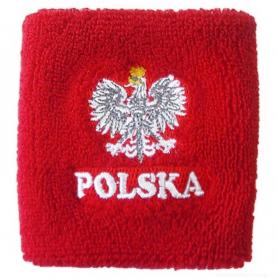 Cotton wristband Poland