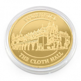 Moneta Sukiennice złota