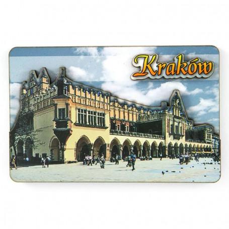 Imán MDF Kraków Sukiennice