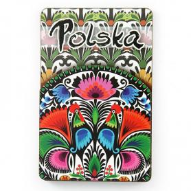 MDF Polska Folgemagnet