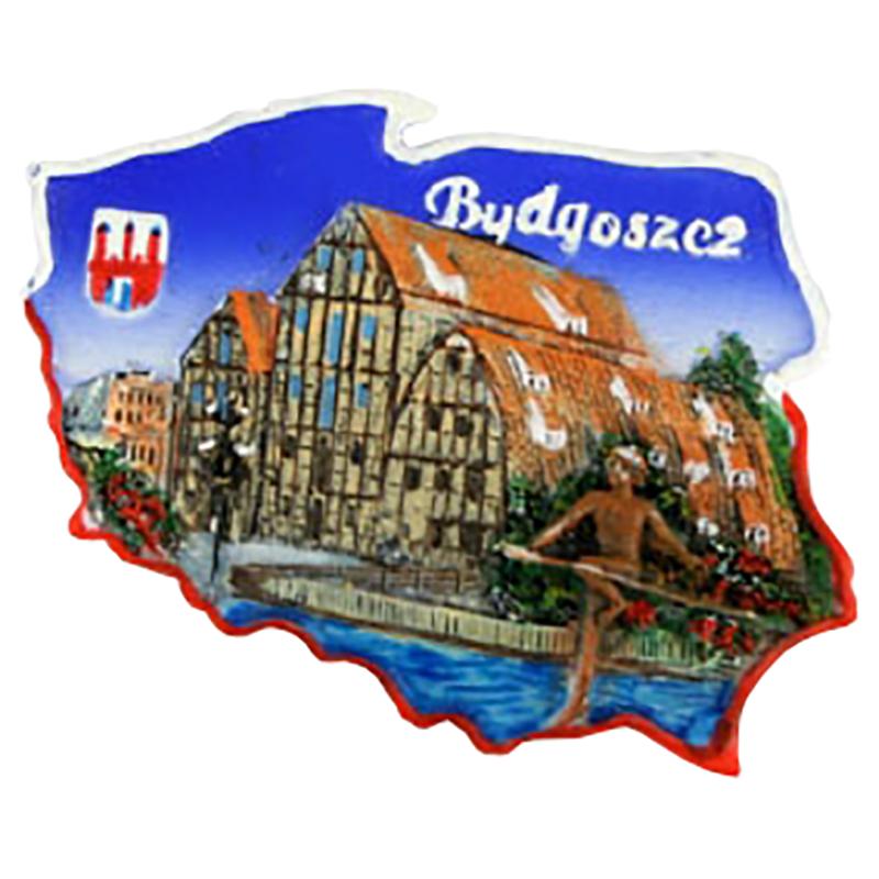 Magnes kontur Polska Bydgoszcz