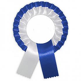 Cotillion white-blue
