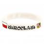Bracelet en silicone Wroclaw