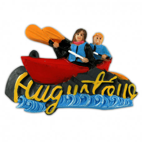 Aimant kayak Augustow