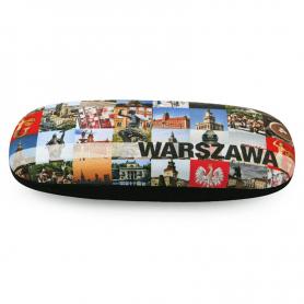 Etui für Gläser Warschau