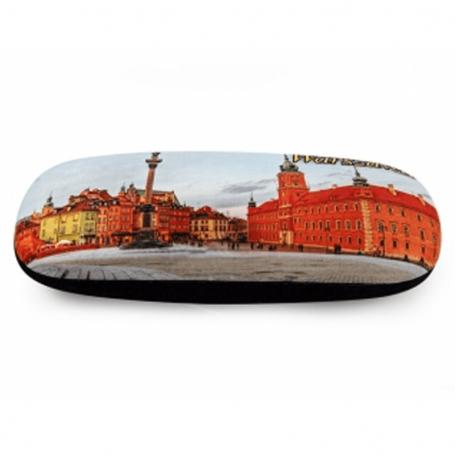 Etui a lunettes Place du Château de Varsovie