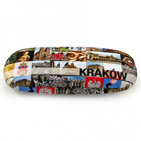 Case for glasses Cracow