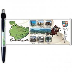 Una penna Świętokrzyskie