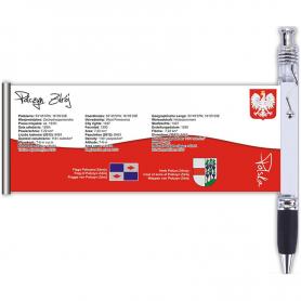 Polczyn-Zdrój Stift