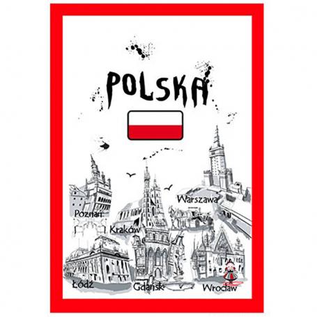 Virtuvinis audinys Lenkija