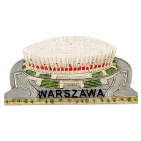 Magnet Nationalstadion Warschau