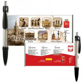 Stylus Kugelschreiber Warschau
