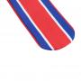 Bandera insignia de la Brigada de Bomberos Voluntarios
