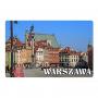 Magnes na lodówkę 2D zmieniające obrazy - Warszawa