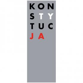 Bokmärke för bok CONSTITUTION