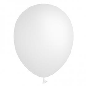 Balon biały Standard 30 cm