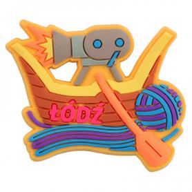 Gummikühlschrankmagnetboot