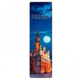 Zakładka 3D, Poznań