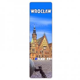 3D tab, Wroclaw