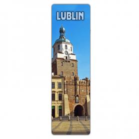 3D tab, Lublin
