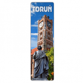 Zakładka 3D, Toruń