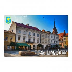Kühlschrankmagnet mit 3D-Effekt Tarnów
