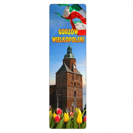 Onglet Livre 3D - Gorzów Wielkopolski