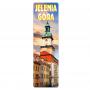 Marque-page 3D - Jelenia Góra