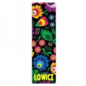 Lesezeichen für 3D-Buch - Łowicz