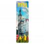 Marque-page 3D - Nysa