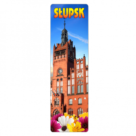 Bookmark 3D - Słupsk