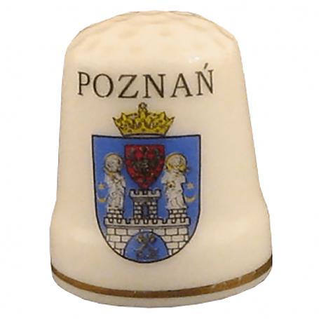 """Keraminės spalvos """"Poznań"""""""