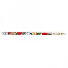 Ołówek z gumką - kociewski