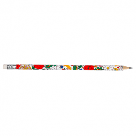 Pieštukas su trintuku - Kociewie