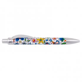 Długopis ludowy - kaszubski