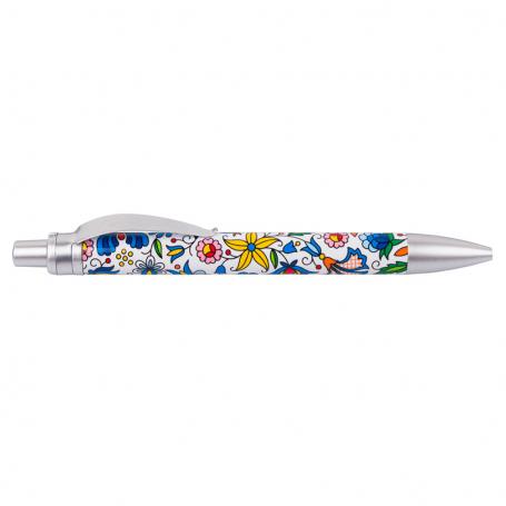 Liaudies rašiklis - Kašubija